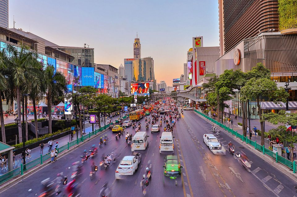 Thailand Re-opening for Tourism
